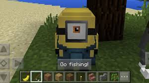 Mod for Minions - Mods for Minecraft PE ...