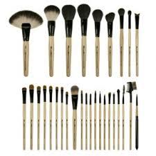cosmetic brush set. ultimate makeup brush set (30 piece) cosmetic u