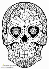 Jaws Coloring Pages Free Free Printable Skull Coloring Pages Cool