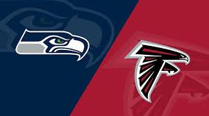 Falcons Depth Chart 2018 Seattle Seahawks At Atlanta Falcons Matchup Preview 10 27