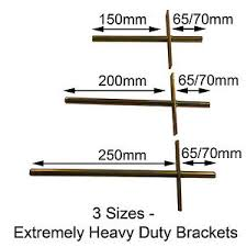 heavy duty floating shelf brackets. Image Is Loading HeavyDutyLongConcealedInvisibleHiddenFloatingShelf For Heavy Duty Floating Shelf Brackets