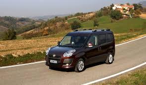 FIAT DOBLO SPECIFICATIONS: Fiat Doblo Specs, Fiat Doblo