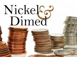 nickel and dimed essay example essays nickel and dimed