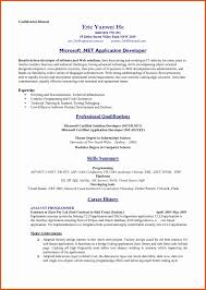 Freelance Contract Sample Fresh Resume Templates Plc Programmer ...