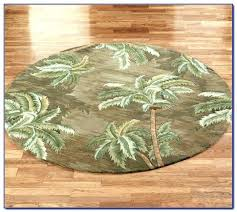 palm tree area rugs round lovely pictures photos beautiful print rug home design ideas of border palm tree area rugs fresh terrific round border