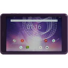 Планшет <b>IRBIS</b> 16 Гб WiFi 3G LTE <b>Фиолетовый</b> — купить, цена и ...