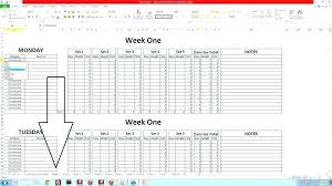Weight Loss Competition Spreadsheet Along With Challenge