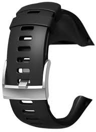 <b>Ремешок Suunto Spartan</b> Trainer Wrist HR Steel Strap SS023501000