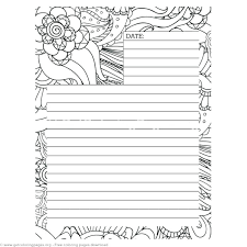 Growth Mindset Coloring Sheets Big Life Journal 2 Journal Page