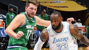 Los Angeles Lakers vs Dallas Mavericks Full Game Highlights | 2020-21 NBA  Season - YouTube