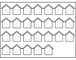 Letter Worksheets For Kindergarten Printable Letters Pinterest ...