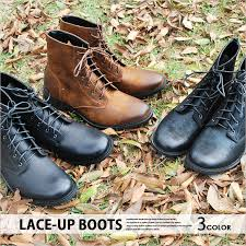 lace up boots men s boots shoes shoes high cut lace up military boots suede suede pu leather black black camel bitter brother free