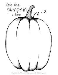 Small Picture 25 unique Pumpkin coloring sheet ideas on Pinterest Halloween
