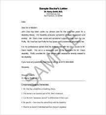 Doctors Note For School T Examples Of Doctors Letter Copy Best S Of