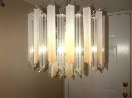 image of acrylic chandelier images