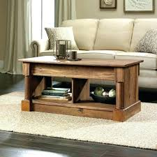 sauder carson forge side table forge coffee table forge coffee table forge lift top e table