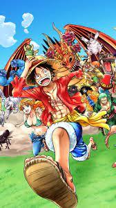 Backgraund One Piece Live Wallpaper ...