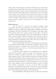 Literature review brand building Literature review within a research paper