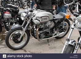 triton caf racer motorcycle triumph norton motorbike classic