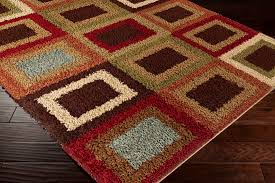 surya rosario rso 4603 venetian red brown safari tan closeout area for and rugs plan 12