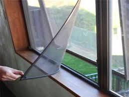 Cửa lưới chống muỗi tự cuốn, cửa lưới chống muỗi giá rẻ - Cửa lưới chống  muỗi Hòa Phát