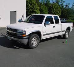 2001 Chevrolet Silverado 1500 - find speakers, stereos, and dash ...
