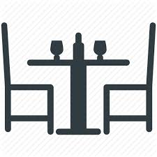 Table png image free download, tables png. Restaurant Table Icon 162976 Free Icons Library