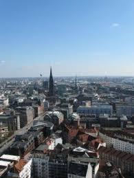 264 likes · 14 talking about this. Panoramablick Uber Hamburg Bild St Michaelis Michel In Hamburg