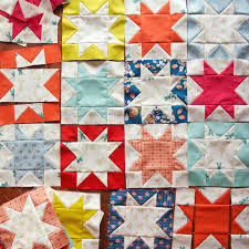Star Pattern Quilt Amazing Reverse Sawtooth Star Quilt Pattern Suzy Quilts