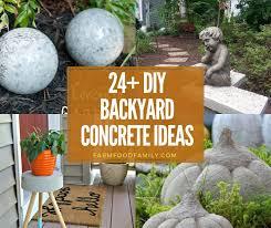 best concrete patio ideas for your backyard