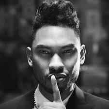 Conked Hair Style miguel goes on twitter rant black people are the most judgmental 5819 by stevesalt.us