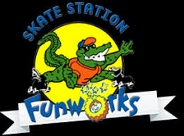 skate station fun works wjct auction skate station funworks family fun pack