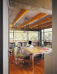 Image Desk 18 Practical Shared Home Office Design Ideas For More Productive Atmosphere Architecture Art Designs 18 Practical Shared Home Office Design Ideas For More Productive