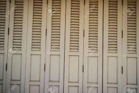 old ancient wooden swing door background vine of old wooden folding doors texture antique