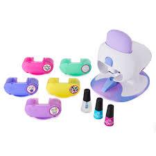 cool maker go glam nail ster salon
