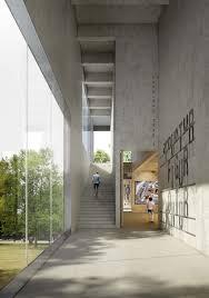Bauhaus Museum Dessau Raummanufaktur Architecture Architektur