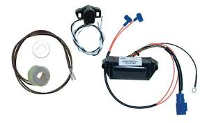 evinrude outboard power pack basic power list terms cdi113 4488