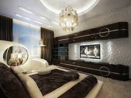 modern bedroom with tv. Modern Bedroom With Tv D