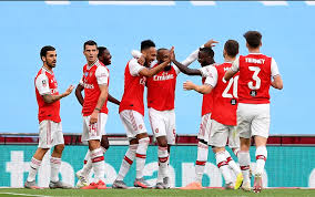 To select your teams, just click the icon located next to the name of the team. Arsenal Vs Chelsea Fa Cup Final 2020 What Time Is Kick Off What Tv Channel Is It On And By Live Streams Free Medium