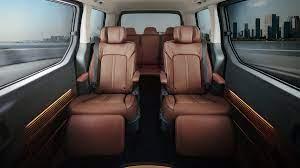 Hyundai Staria: Hyundai debuts Staria, may launch in India to rival Kia  Carnival - Times of India