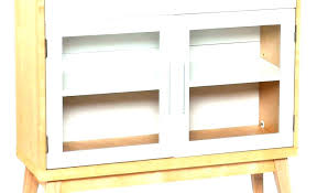 media storage cabinet with doors media storage shelves media shelf cupboard shelves espresso locking media storage