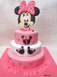 Birthday Cake For One Year Old Daughter Delicious Cake Recipe