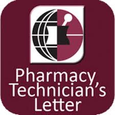 Pharmacy Technician S Letter