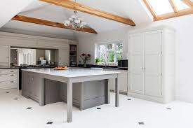 image modern kitchen. Organised Functional And Modern Kitchen Design For A New Build Image