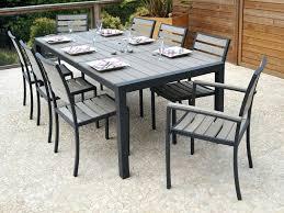 Table Et Chaise Exterieur Ensemble Chaise Et Table De Jardin ...