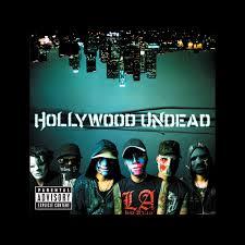 <b>Swan Songs</b> (Bonus Track Version) by <b>Hollywood Undead</b> on Apple ...