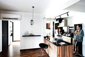 bar top ideas here counter tiki countertop no space dining table