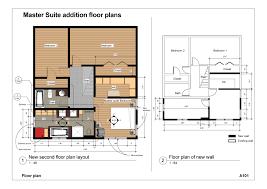 master bedroom suite floor plans additions designs for kids
