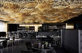 Cafeteria Lighting Design Five Of The Best Cafe Lighting Design Habitus Living