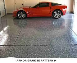 epoxy flooring garage. ARMOR GRANITE GARAGE FLOOR EPOXY KIT Epoxy Flooring Garage Y